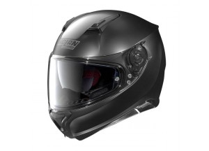 Helmet Full-Face Nolan N87 Classic 10 Flat Black