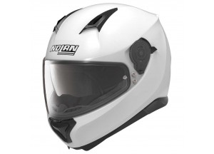 Helmet Full-Face Nolan N87 Special 15 Pure White