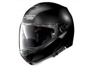 Helmet Flip-Up Full-Face Nolan N100.5 Classic 10 Flat Black