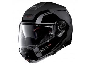 Helmet Flip-Up Full-Face Nolan N100.5 Consistency 20 Flat Lava Grey