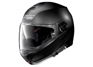 Helmet Flip-Up Full-Face Nolan N100.5 Special 9 Black Graphite