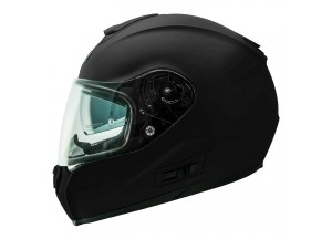 Helmet Full-Face Nos NS6 Matt Black