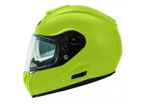Helmet Full-Face Nos NS6 Fluor Yellow