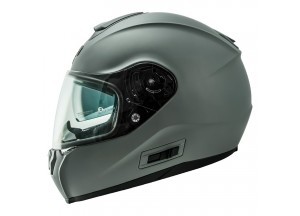 Helmet Full-Face Nos NS6 Matt Grey