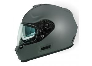 Helmet Full-Face Nos NS7F Matt Grey