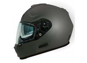 Helmet Full-Face Nos NS7F Matt Titanium