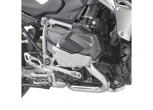 PH5128 - Givi Engine head protector in aluminium BMW R 1250 GS / R 1250 R (2019)