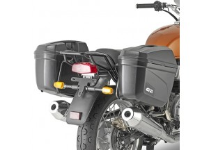 PL9051 - Givi Specific pannier for E22N  Royal Enfiled Interceptor 650 (2019)
