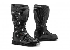 Boots Forma Off-Road Motocross Predator 2.0 ENDURO Black Anthracite