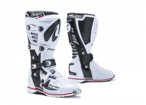 Boots Forma Off-Road Motocross MX Predator 2.0 White