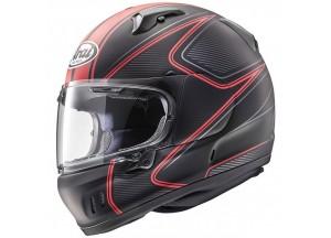 Helmet Full-Face Arai Renegade-V Diablo Red