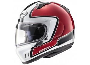 Helmet Full-Face Arai Renegade-V Outline Red