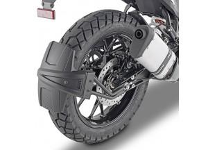 RM7711KIT - Givi Specific kit for spray guard RM02 KTM 390 Adventure (2020)