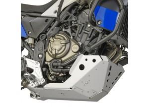 RP2145 - Givi Oil carter protector in Aluminium Yamaha Ténéré 700 (2019 > 2020)