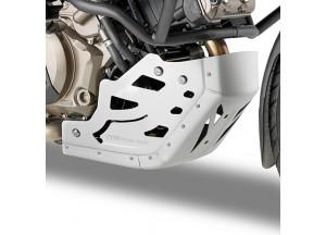 RP3117 - Givi Oil carter protector in Aluminium Suzuki V-Strom 1050 (2020)
