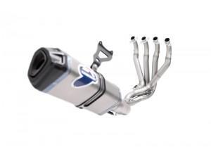 S07209400TTC - Full Exhaust Termignoni SCREAM Carbon SUZUKI GSX-R 1000 (17-18)