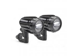 S322 - Givi Pair of universal certified anti-fog projectors