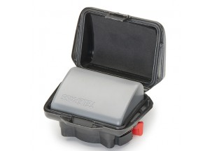 S604 - Givi waterproof removable holder for motorway toll paying device