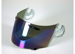 AR289200MP - Arai Visor Mirror Purple SAI System