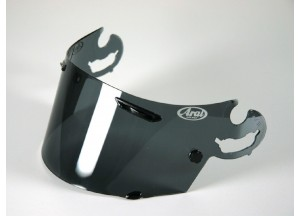 AR289100FU - Arai Dark Smoke Visor SAI type Racing Top S.AD.SIS