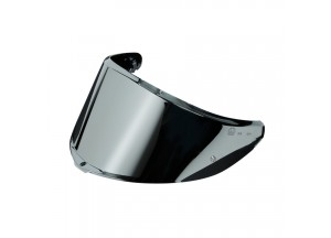 Visor AGV MPLK Iridium Silver Max Pinlock Ready