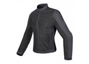 Jacket Dainese G. Air-Flux D1 Tex Lady Black