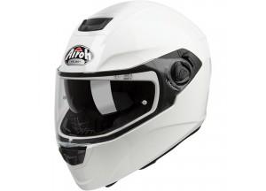 Helmet Full-Face Airoh ST301 Color White Gloss