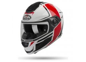 Helmet Full-Face Airoh ST301 Wonder Red Gloss