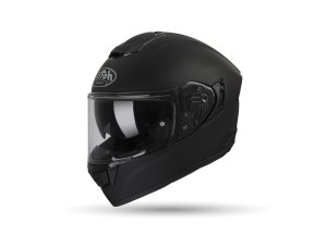 Helmet Full-Face Airoh ST501 Color Black Matt