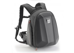 ST606 - Givi Rucksack with thermoformed shell, 22 liters