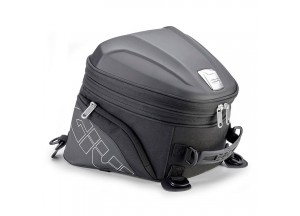 ST607 - Givi Expandable thermoformed saddle bag 22 ltr.