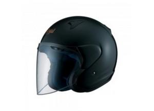 Helmet Jet Arai SZ-F Pearl Black