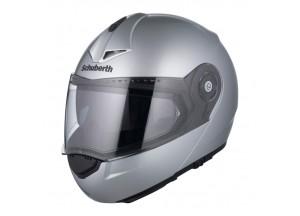 Helmet Flip-up Schuberth C3 PRO Silver
