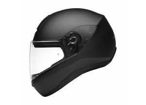 Helmet Full-Face Schuberth R2 Matt Black