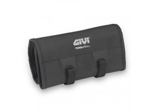 T515 - Givi Roll-top bag with tool compartment and hook