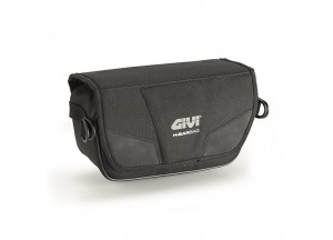 T516 - Givi Universal handlebar pouch with internal mobile phone compartment