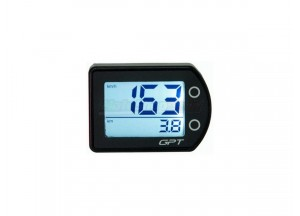 SP GPS - UNIVERSAL SPEEDOMETER GPT with Gps Module