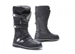 Boots Forma Adventure Riding Terra Evo Black