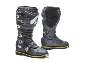 Boots Forma Off-Road Enduro MX Terrain TX Anthracite Black