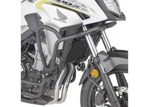 TNH1171 - Givi Specific engine guard black Honda CB 500 X (2019 > 2020)