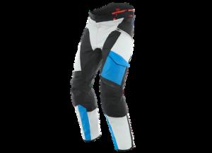 Motorbike Pants Dainese Tonale D-Dry Glacier-Gray/Perfomance-Blue/Black