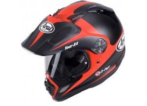 Helmet Full-Face Arai Tour-X 4 Route Red