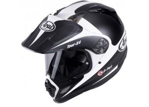 Helmet Full-Face Arai Tour-X 4 Route White