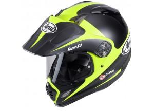 Helmet Full-Face Arai Tour-X 4 Route Yellow