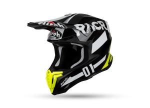 Helmet Full-Face Off-Road Airoh Twist RACR Gloss