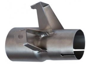 H14908030IXX - Exhaust Termignoni RELEVANCE HONDA CRF 1000L AFRICA TWIN (18)