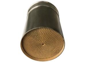 Y116CAT - Catalyst Exhaust Termignoni Homologated YAMAHA XMAX 300 (17-18)