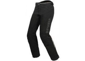 Motorbike Pants Spidi H2OUT THUNDER Black