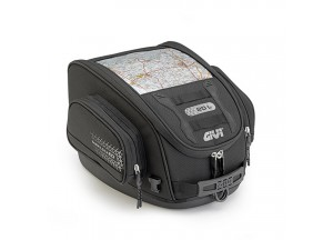 UT809 - Givi TanklockED bag with waterproof inner bag 20 ltr