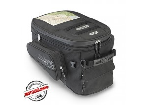 UT810 - Givi TanklockED extendable tank bag for Enduro motorcycles capacity 25 l